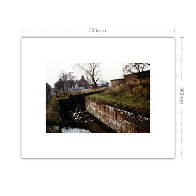 Print Landscape Small - Landscape - Small - Matt (230gsm matt coated photo paper)