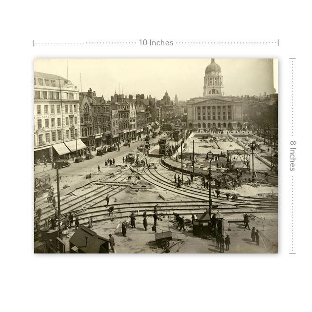 Photo Print Landscape 10x8 - Landscape - 10x8