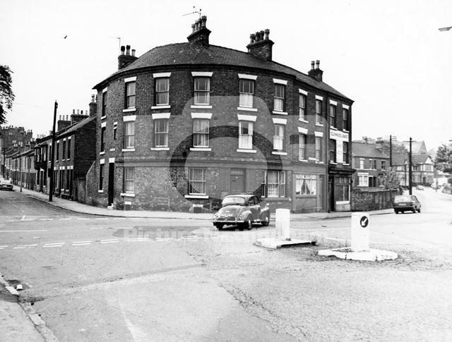 Church Street, Basford