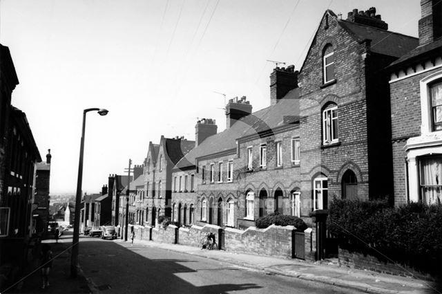 Gawthorne Street