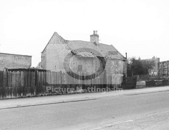 Ravensworth Road