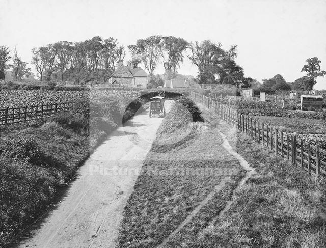 Radford Bridge Road