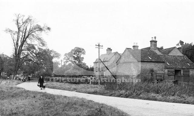 Clifton Village