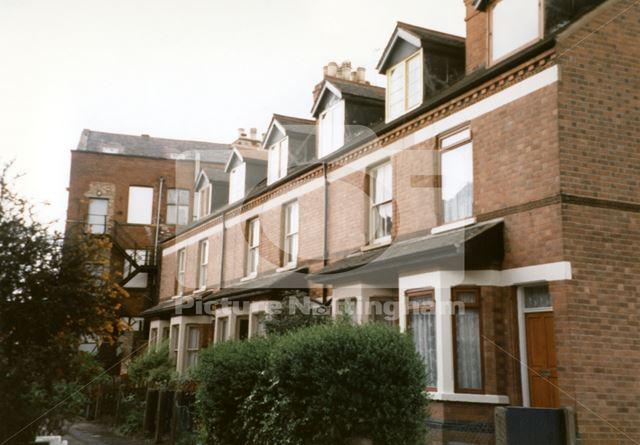 Wesley Grove, Carrington, Nottingham