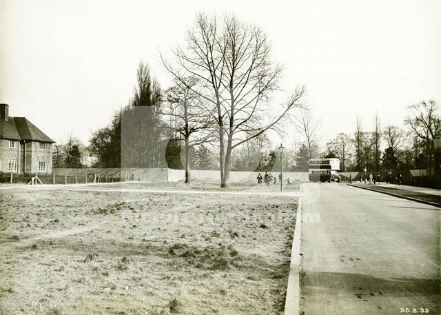 Woodside Road