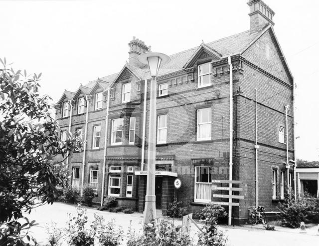 Basford Hospital