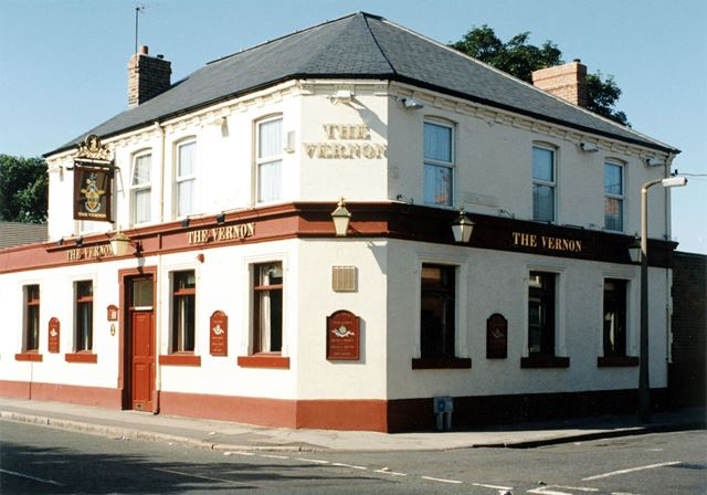 The Vernon Public House