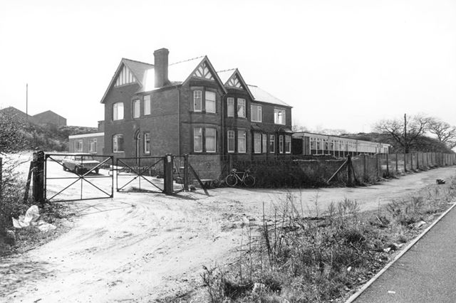 William Rigley & Sons, Bulwell Forest, railway wagon builders and general engineers