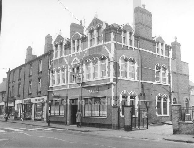 The Scots Grey Public House