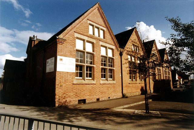 Dunkirk and Old Lenton Community Centre