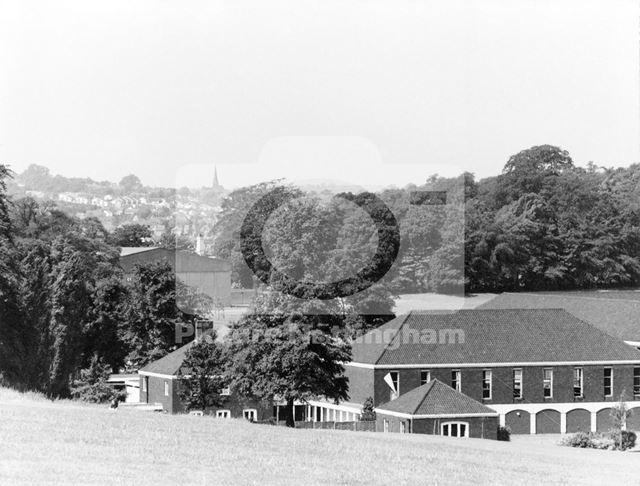 Rutland Hall, Halls of Residence - University of Nottingham