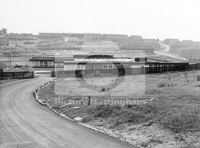 Westglade Junior School