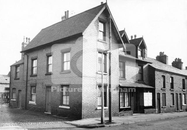 Cheltenham Street, Basford