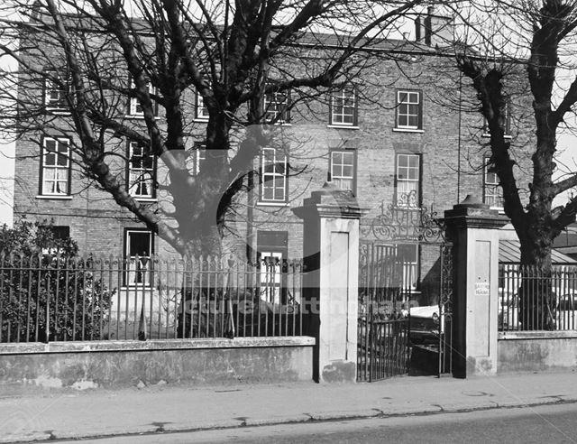 Basford House