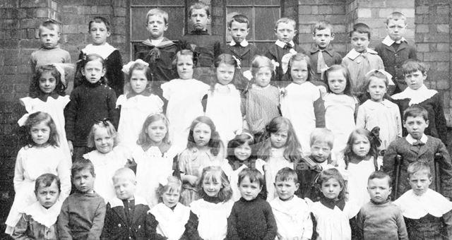 St Edward's R C School