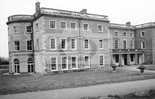 Clifton Hall