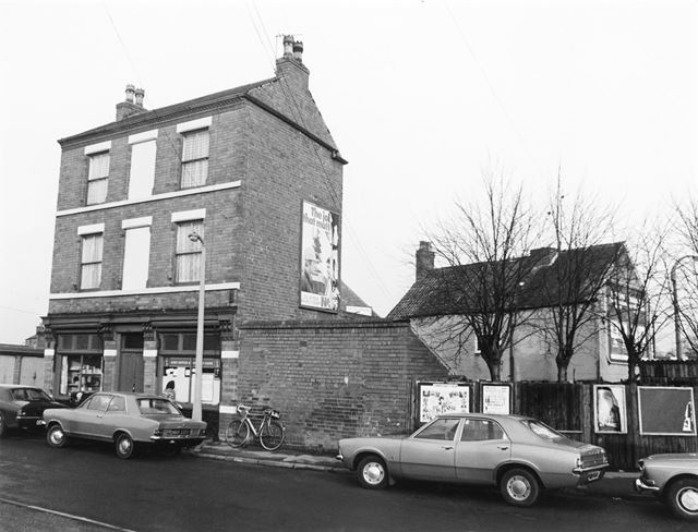 Post Office, 95 Coventry Road, Bulwell