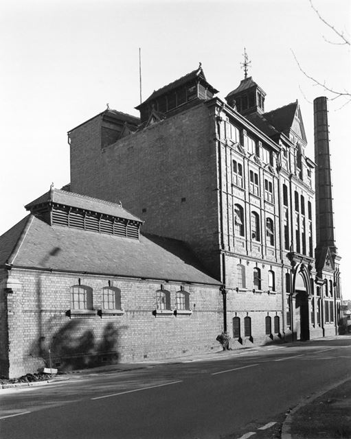 Prince of Wales Brewery
