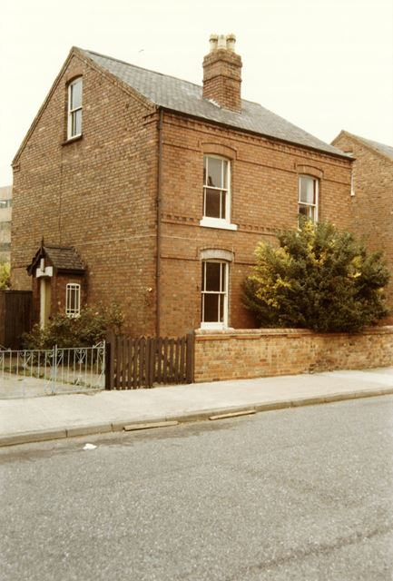 6 and 8, Highfield Road