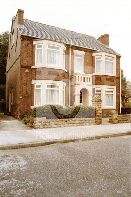 28, Highfield Road