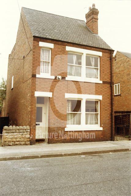 35, Highfield Road