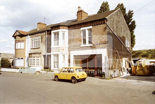 37, Handel Street