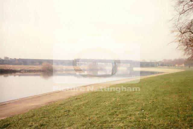 Great Central Railway bridge