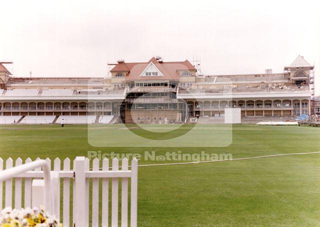 Trent Bridge Cricket Ground -Radcliffe Road stand