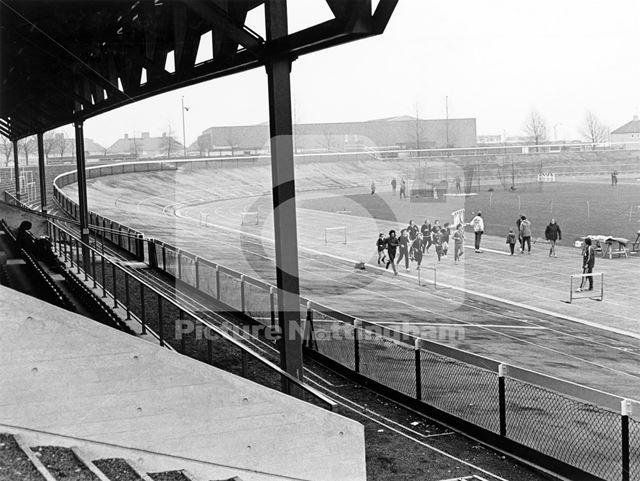 Harvey Hadden Stadium