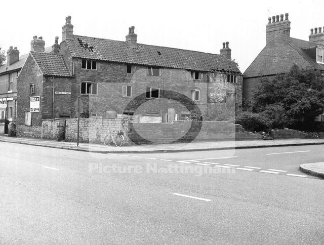 Jasmine Cottages, Jasmine Road