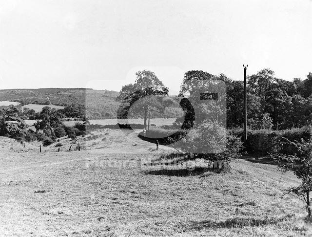 Haggs Farm, Underwood