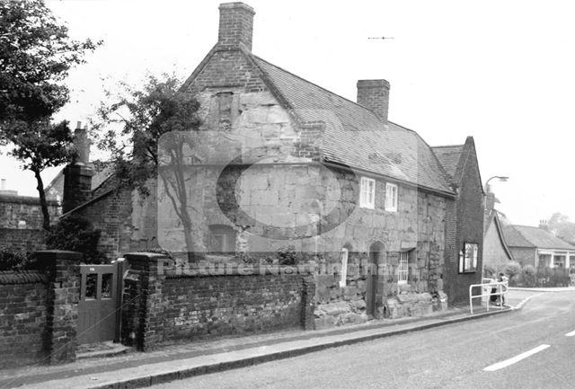 'Stone Cottage', Wollaton Road, Wollaton