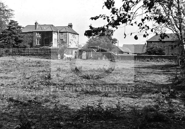 Shelford Manor
