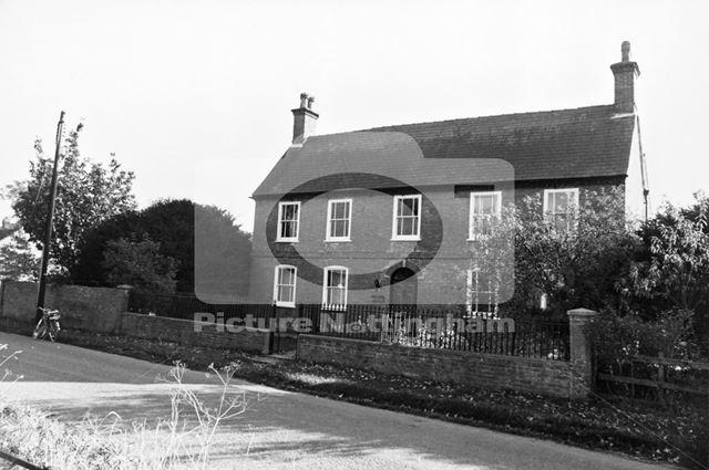 Manor House, Shelton