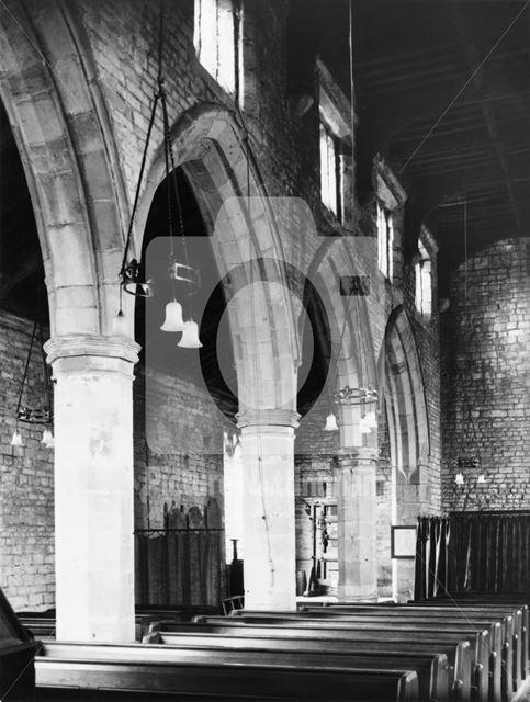 St George's Church, Barton in Fabis