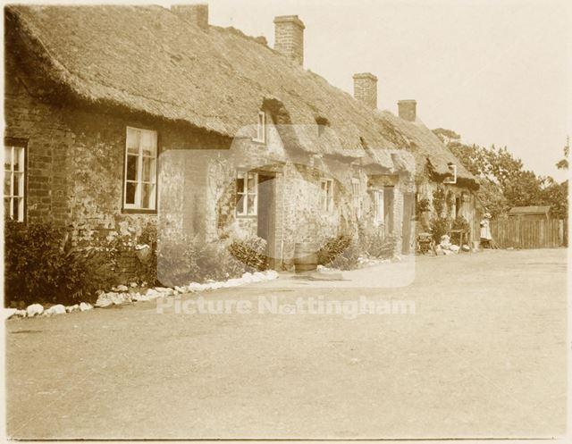 Cottages, Barton in Fabis