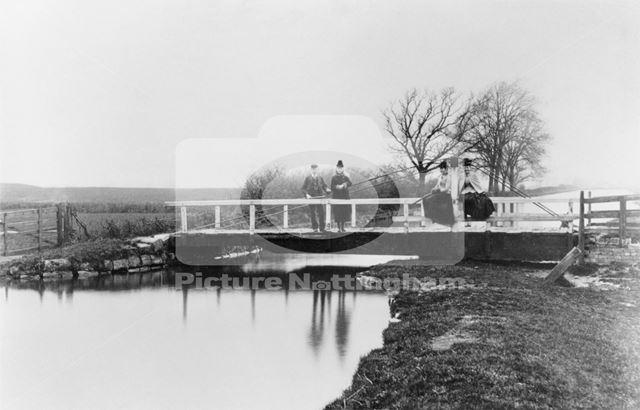 Grantham Canal