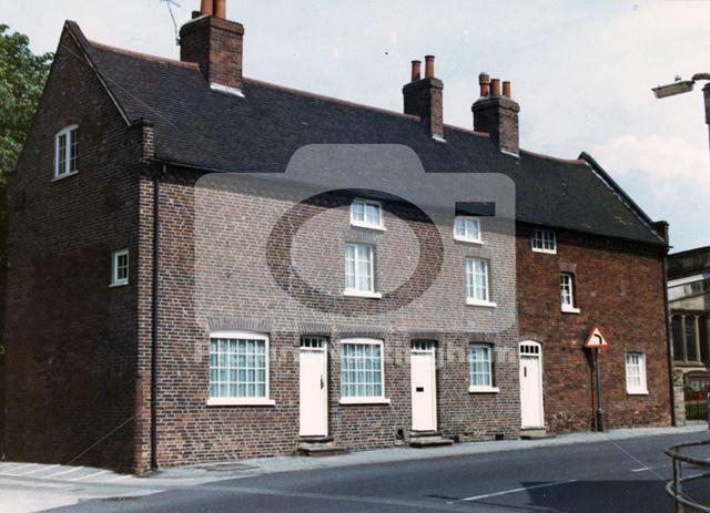 Wollaton Road, 1984