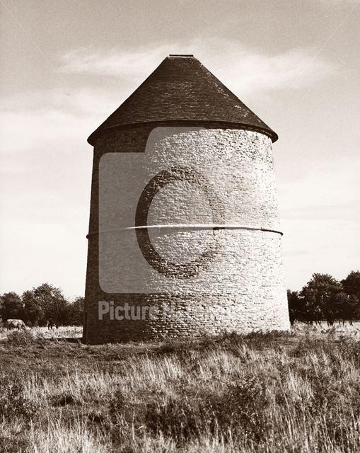Dovecote, off Church Lane, 1975