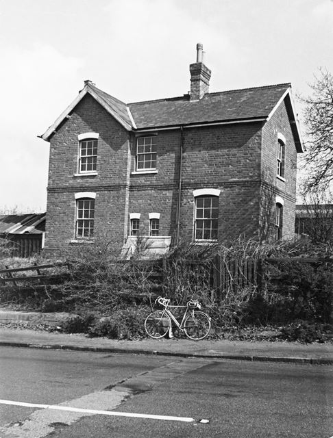 Bulwell Forest Station House
