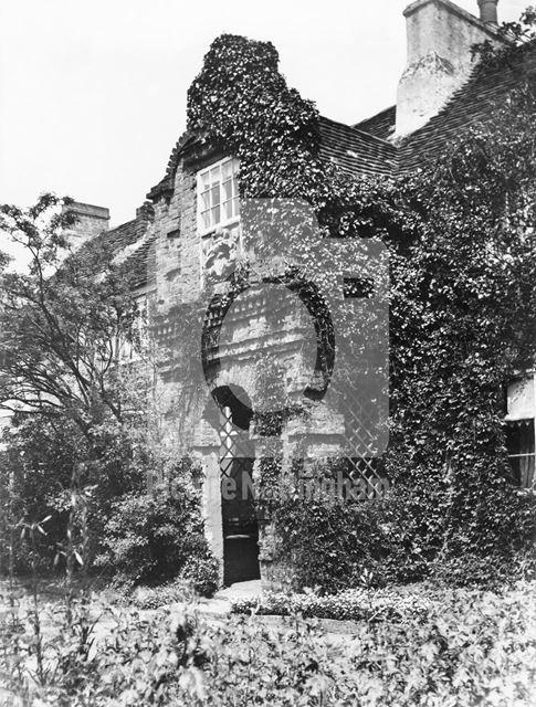 Strelley House (formerly Strelley Free School), Bulwell