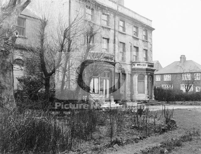 Ravensworth Villas
