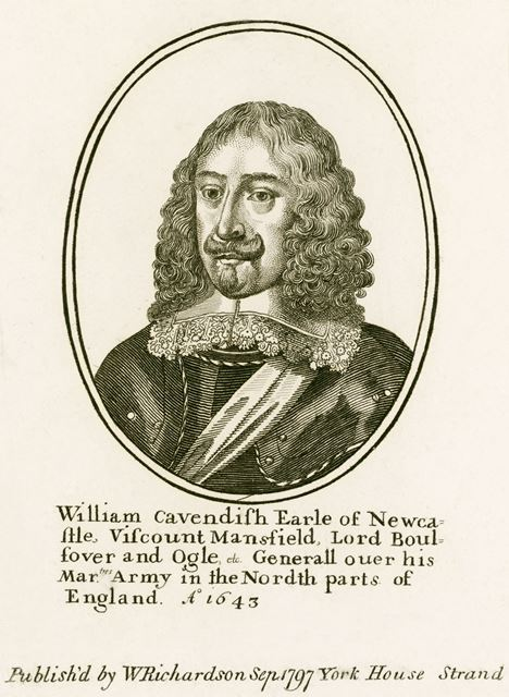 William Cavendish, 1st Duke of Newcastle