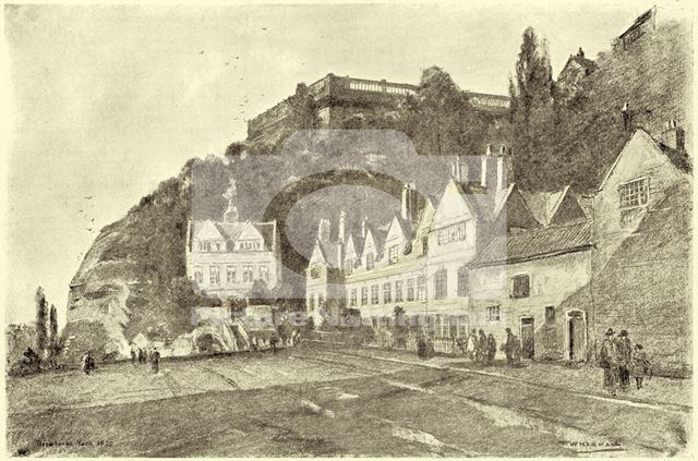 Brewhouse Yard