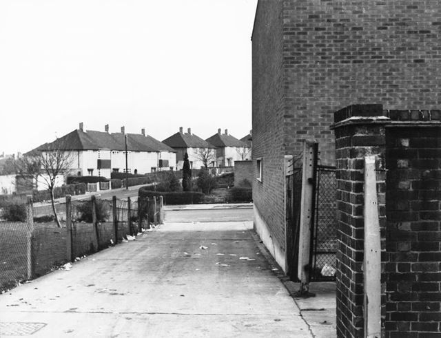 Southchurch Drive, Clifton, Nottingham