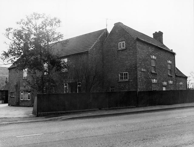 Floral Cottage, Tuxford Road, Boughton, 1978