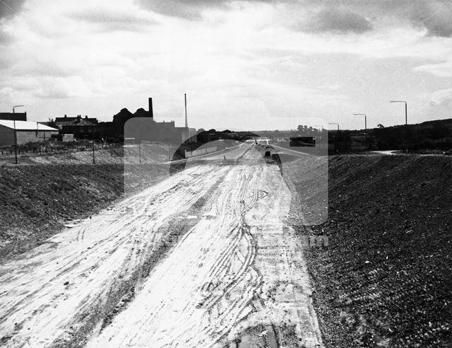 Eastwood/Kimberley Bypass, Eastwood, 1974