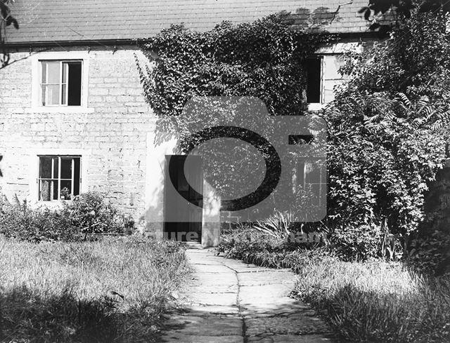 Cottage, Bulwell Hall Park, Bulwell