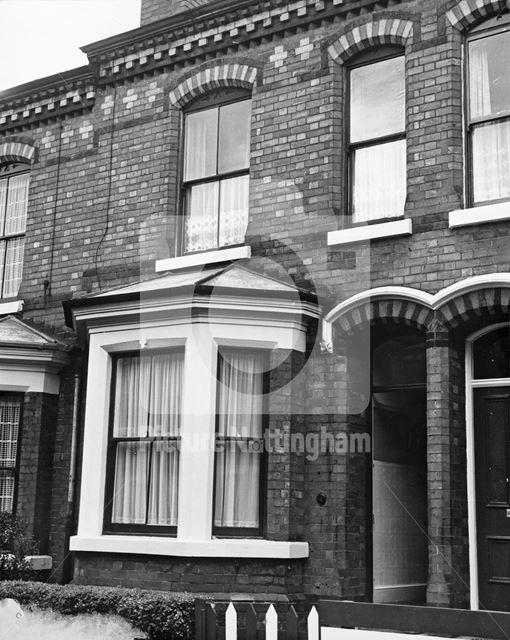 Birkland Avenue, Nottingham, c 1970s ?