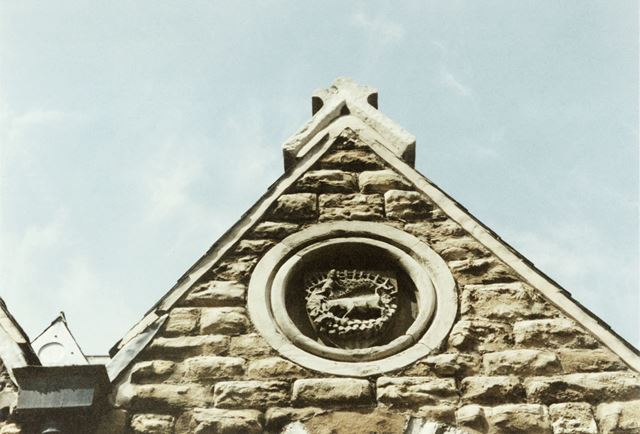 St Mary's Church of England School, Main Street, Bulwell, Nottingham, 1994
